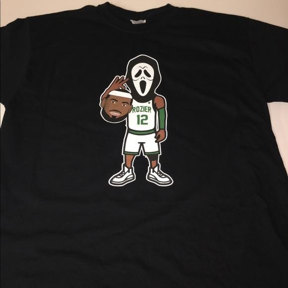 0bc101c4cba7 Shirts   Scary Terry Celtics Tshirt   Poshmark